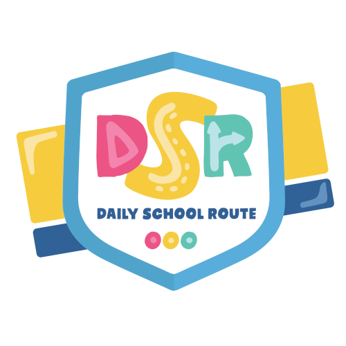 Daily School Route